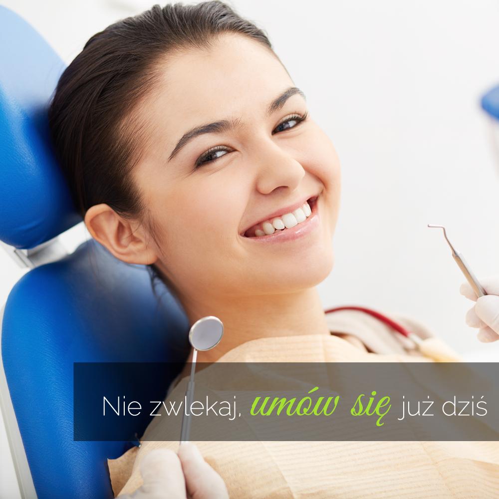 Stomatolog, Dentysta Żory